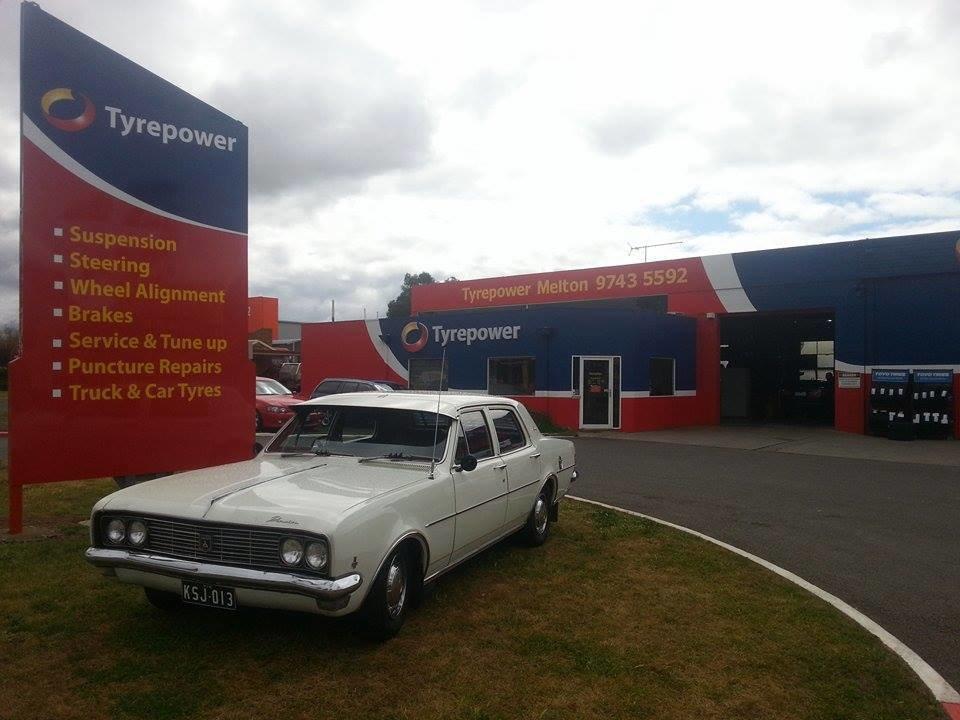 Tyrepower Melton
