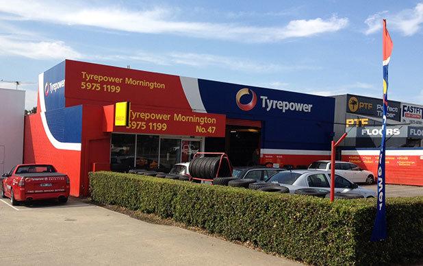 Tyrepower Mornington