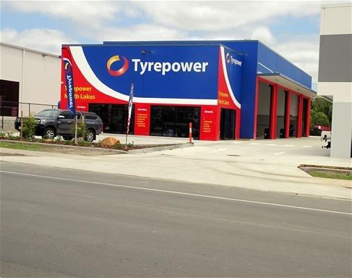 Tyrepower North Lakes