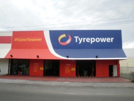 Tyrepower OConnor