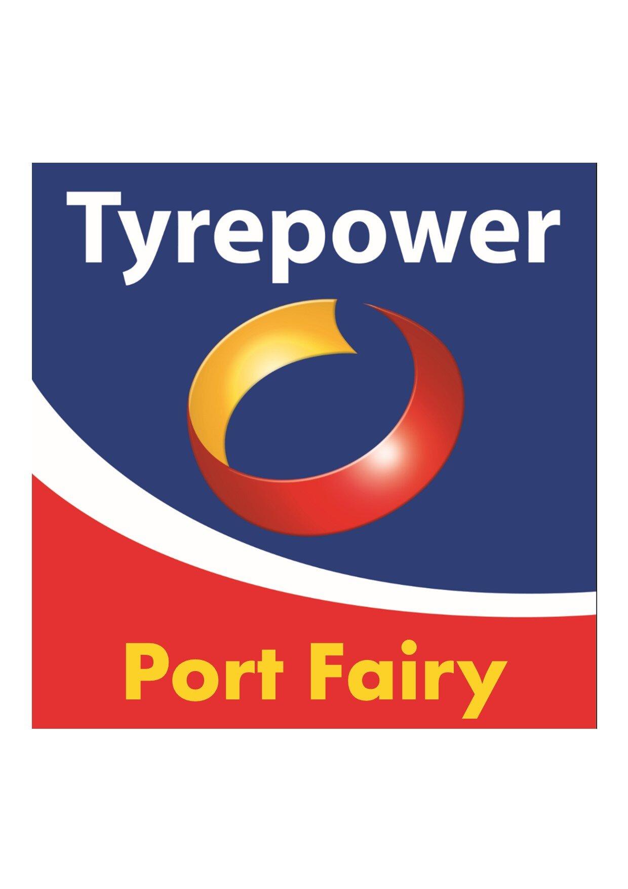 Tyrepower Port Fairy