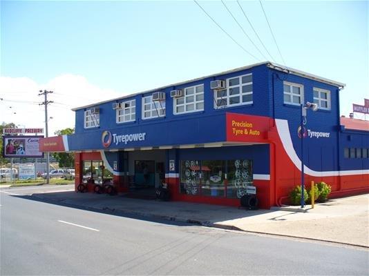 Tyrepower Redcliffe