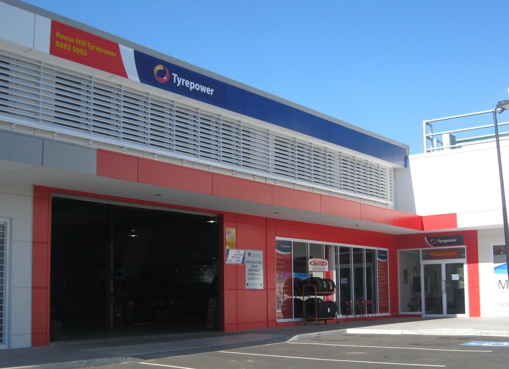 Tyrepower Rouse Hill