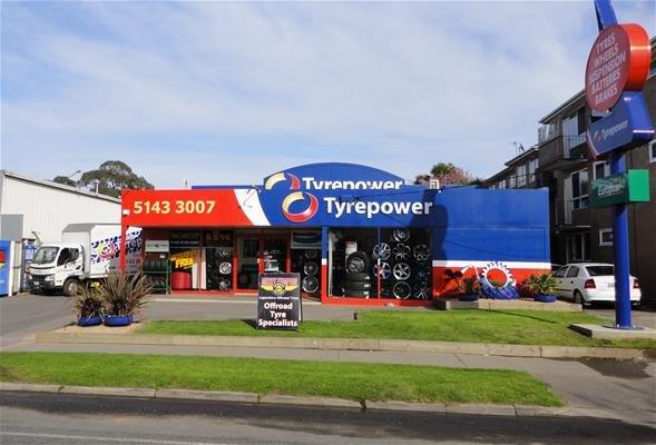 Tyrepower Sale