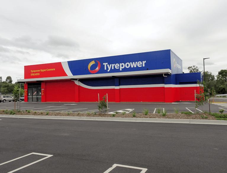 Tyrepower Upper Coomera