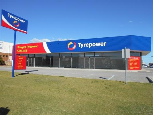 Tyrepower Wangara