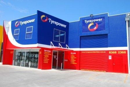 Tyrepower Werribee