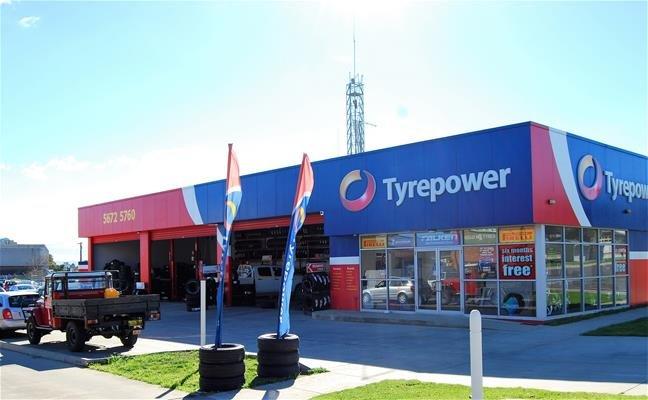 Tyrepower Wonthaggi