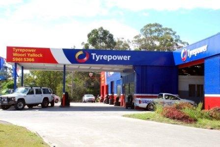 Tyrepower Woori Yallock